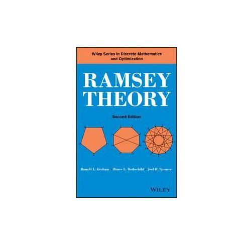 Ramsey Theory, John Wiley & Sons