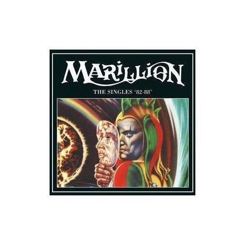 Marillion - The Singles 82-88 [3CD]