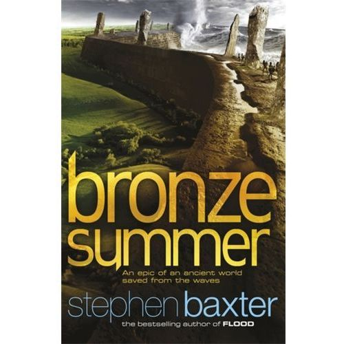Bronze Summer, Baxter, Stephen