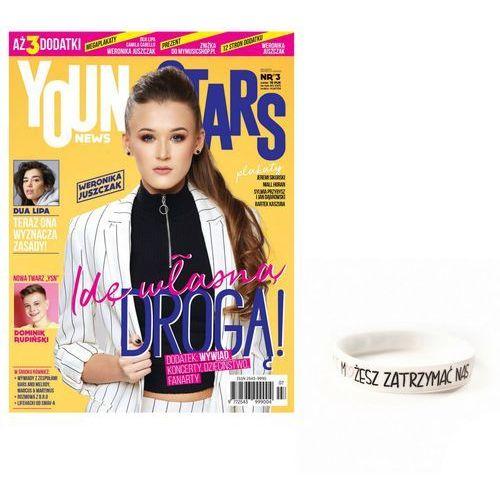 Zestaw Young Stars News