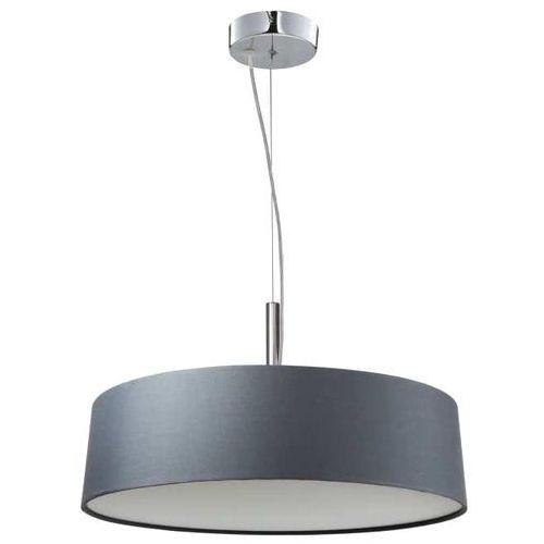 Lampa wisząca CANDELLUX Blum 3x60W Srebrzysto-szary + DARMOWY TRANSPORT!, 31-46673
