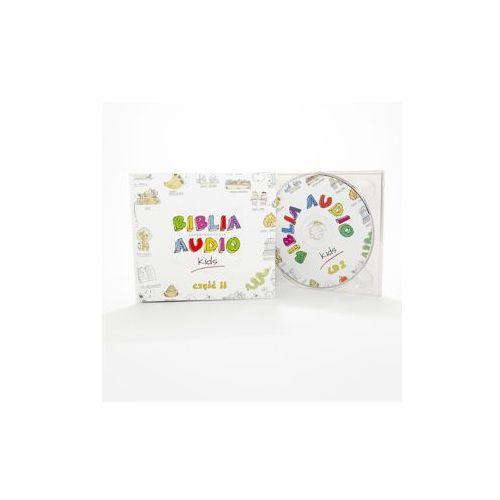 BIBLIA AUDIO KIDS DEMO CD 2 (9788394992057)