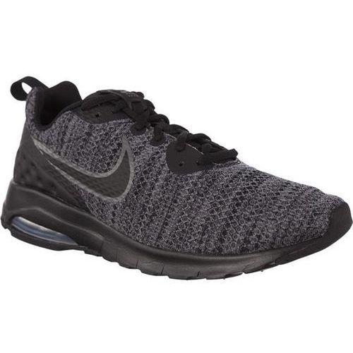 Nike air max motion lw le 002 black black - buty męskie sneakersy