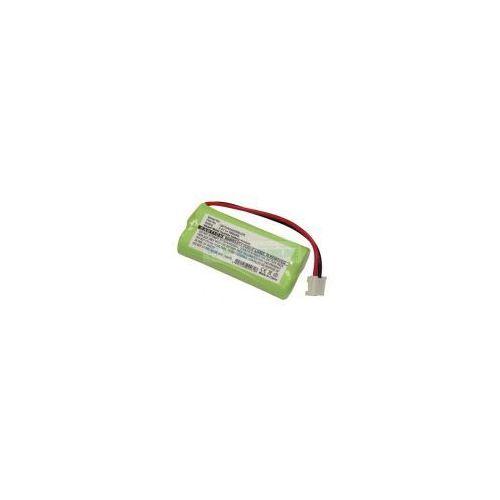 Bateria Philips SJB2121 700mAh 1.7Wh NiMH 2xAAA 2.4V