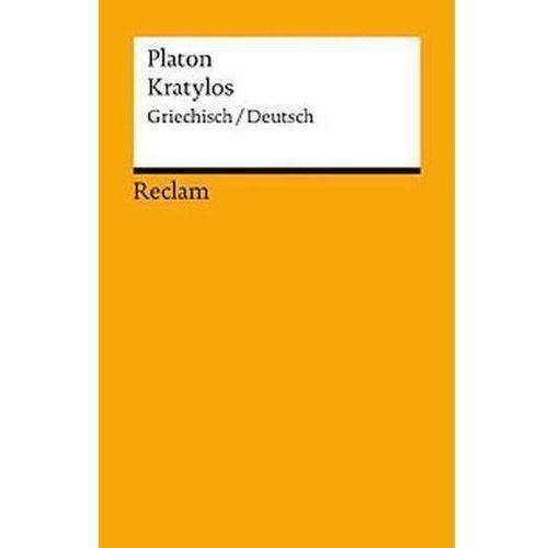 Kratylos (9783150189948)