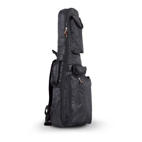 dl pokrowiec na gitarę klasyczną 1/4 kolor czarny marki Rockbag