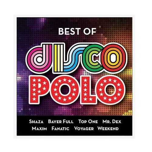 Universal music Best of disco polo