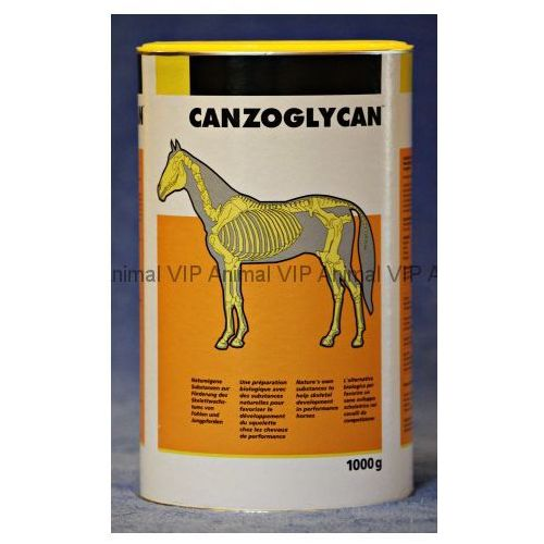 CANZOGLYCAN 1 kg, marki CANZO Products & Trading GmbH do zakupu w VIP Animal.pl