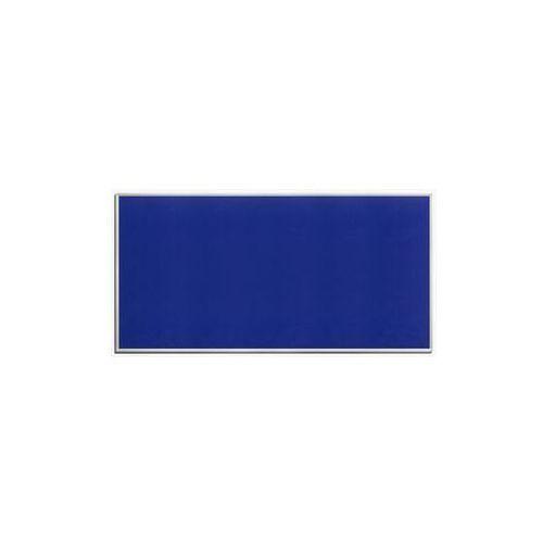 Tablica,z filcu, niebieski