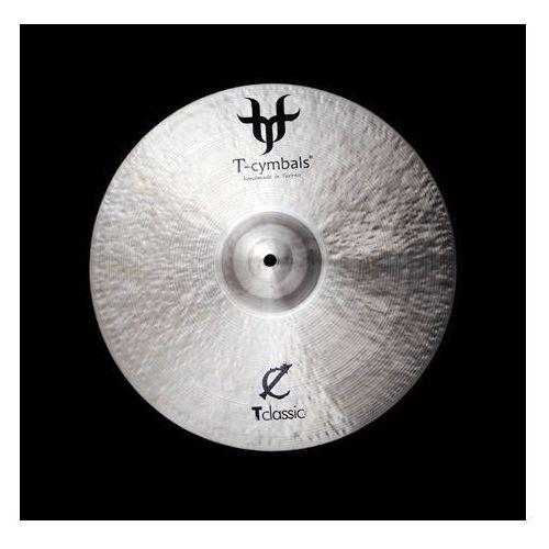 t-classic crash 16 marki T-cymbals