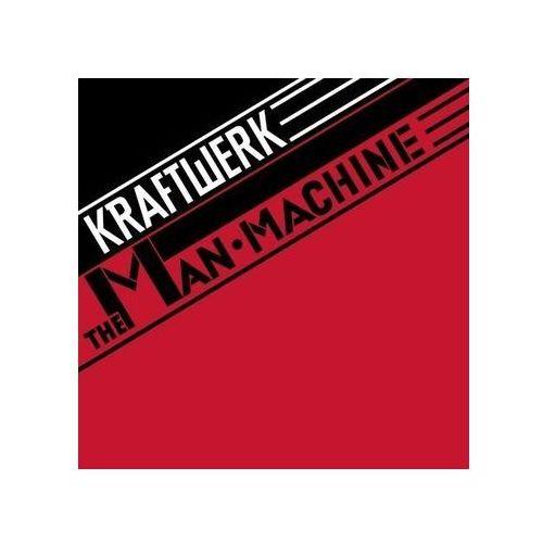 Empik.com Kraftwerk - the man machine (2009 edition)