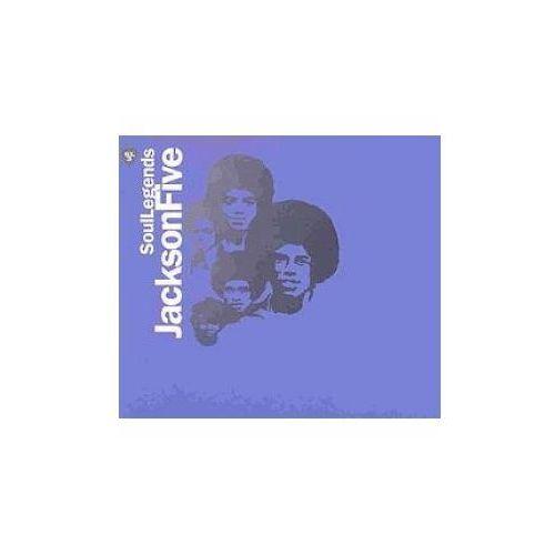JACKSON 5 - SOUL LEGENDS (CD) z kategorii Disco i dance
