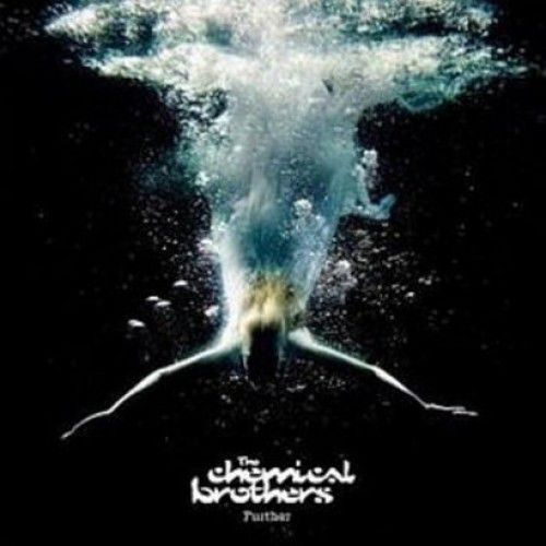 The chemical brothers - further (deluxe edition) - album 2 płytowy (cd+dvd) marki Universal music polska