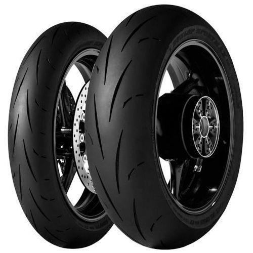 sportmax gp racer d211 motocyklowe racing 180/55 r17 73w - dostawa gratis! marki Dunlop