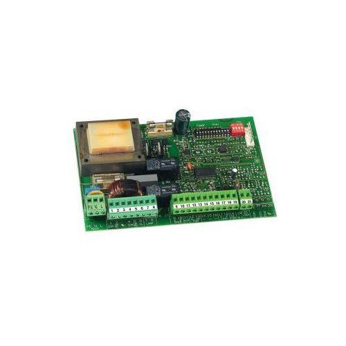 Centrala sterująca Faac 455 nowy model 452 MPS do Faac 414 GBAT 300 gbat 400 i inne - produkt dostępny w Napędy Bram