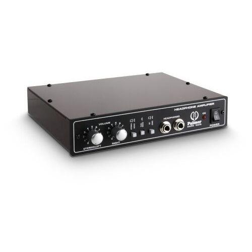 Palmer Pro PHDA 02 referencyjny wzmacniacz słuchawkowy, jednokanałowy