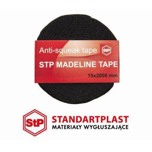taśma madeline samoprzylepna parciana bawełniana marki Stp
