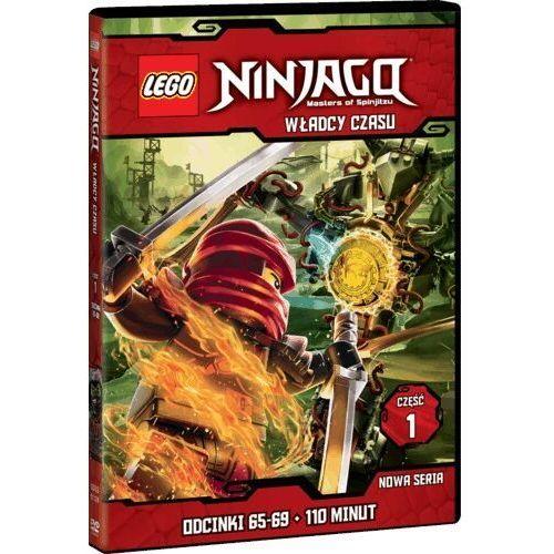 LEGO NINJAGO: WŁADCY CZASU, CZĘŚĆ 1 (7321997611240)