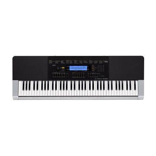 Casio wk 240 instrument klawiszowy