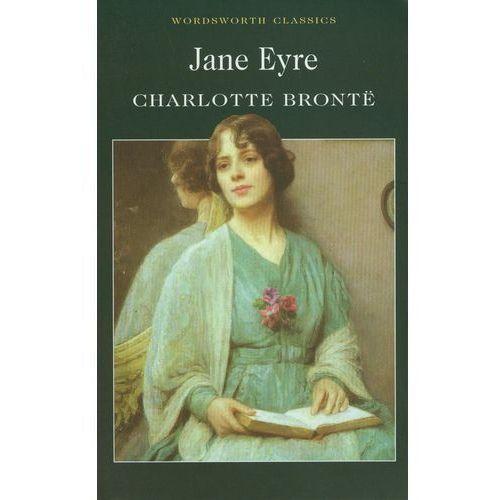 Jane Eyre, oprawa miękka