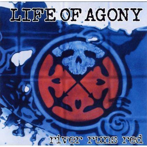 Warner music / roadrunner records River runs red - life of agony (płyta cd) (0016861904326)