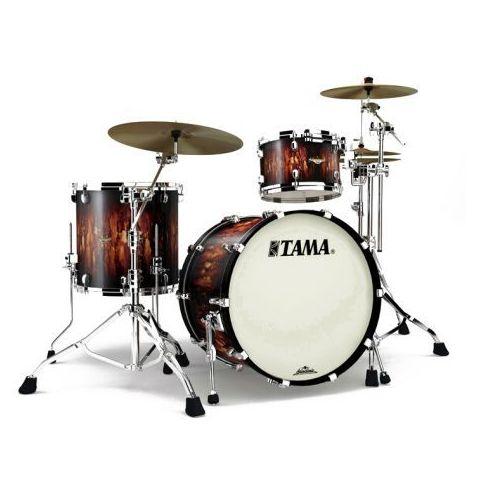 Tama mp32rzbns-mbb starclassic maple, zestaw perkusyjny