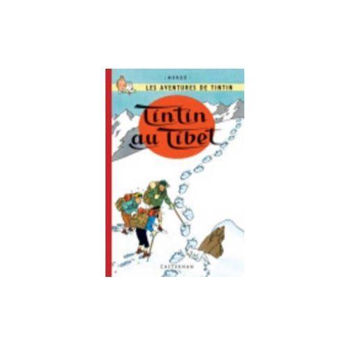 Tintin au Tibet - Wysyłka od 3,99 - porównuj ceny z wysyłką, Herge