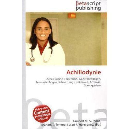 Achillodynie