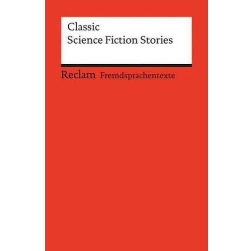 Classic Science Fiction Stories (9783150091036)