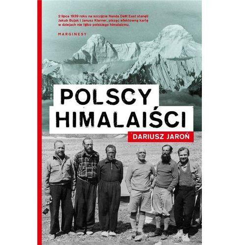 Polscy himalaiści, oprawa broszurowa