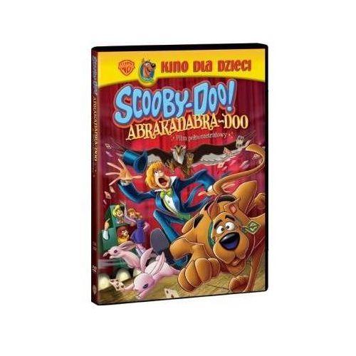 Galapagos films Scooby-doo abrakadabra doo 7321909273337