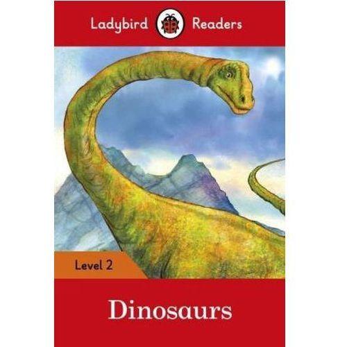 Dinosaurs - Ladybird Readers Level 2 (48 str.)