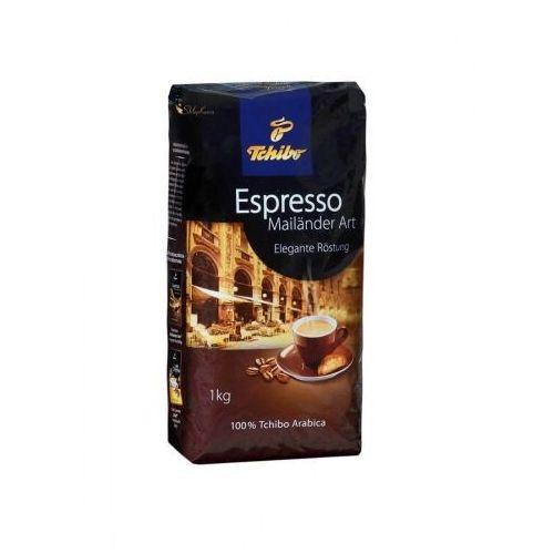 Kawa TCHIBO Espresso Mailander Art 1 kg, 459