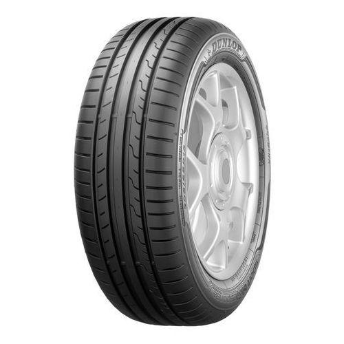 Dunlop SP Sport BluResponse 215/55 R16 93 V