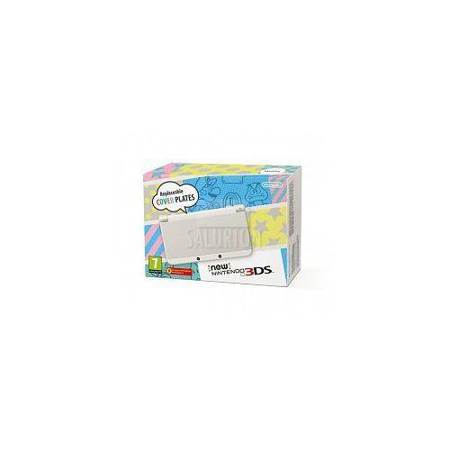 Nintendo New 3DS z kategorii [konsole]