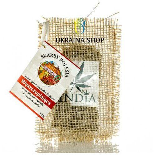 India cosmetics Herbata ziołowa wyszczuplająca,