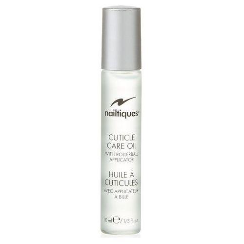 cuticle care oil | olejek do skórek i paznokci z aplikatorem 10ml marki Nailtiques