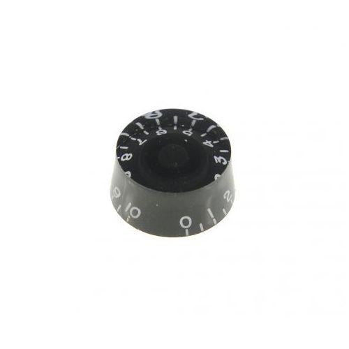 Boston KB-110 gałka potencjometru Speed Knob, czarna