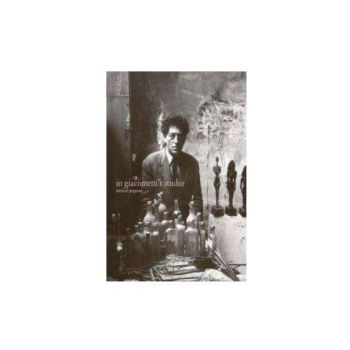 In Giacometti's Studio (9780300093933)