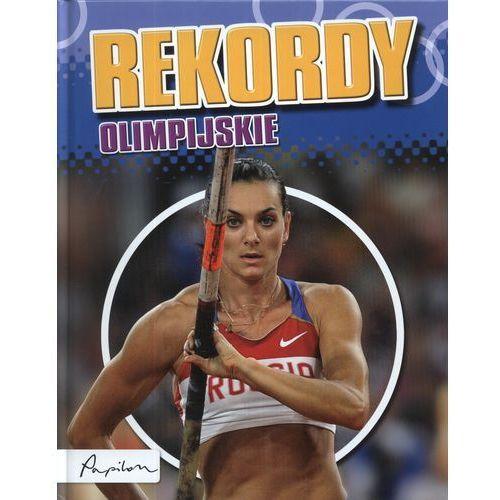 Rekordy olimpijskie (32 str.)