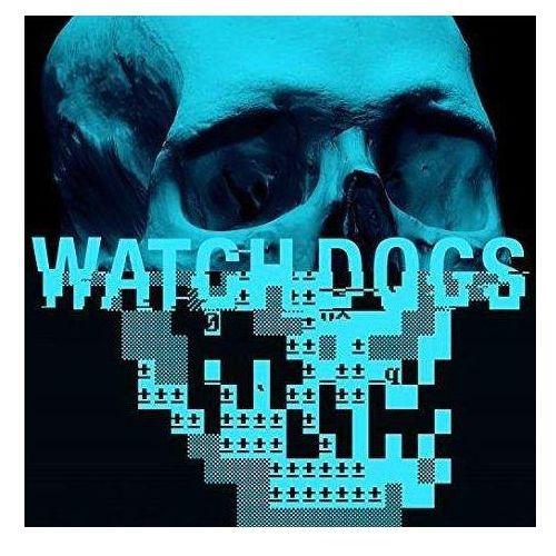 Rockers publishing Watch dogs - reitzell brian (płyta cd)