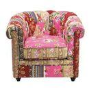 Oferta Kare Design Patchwork Surprise Fotel Tkanina 71x82x76cm - 76648 [e5e9d740f3cfa240]