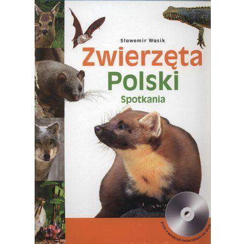 Zwierzęta Polski (9788370733797)