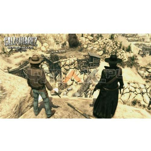 Call of Juarez Revolver Edition (PC)