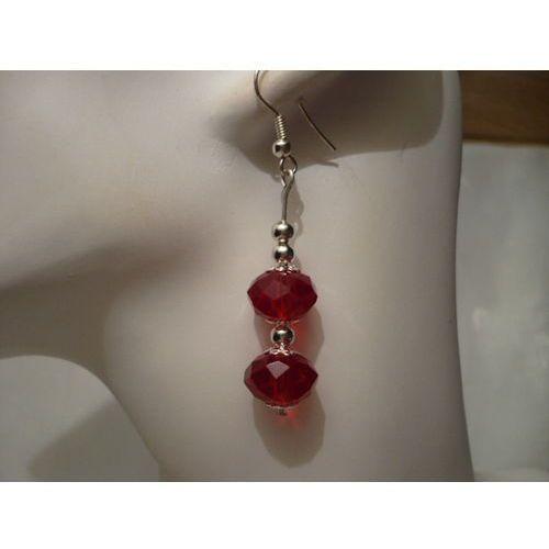 K - 00188 Czerwone kryształki
