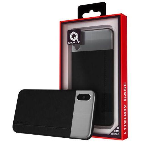 Kltrade Etui qult back case slate do iphone x czarny