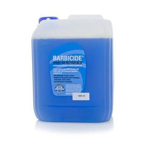 BARBICIDE do dezynfekcji powierzchni bez zap. 5l
