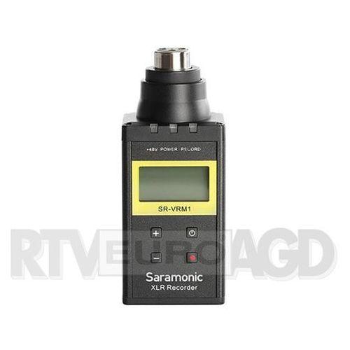 Saramonic Rejestrator dźwięku SR-VRM1 (4897040886468)