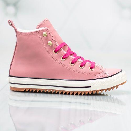 Converse Chuck Taylor AS Hiker Boot C162477, kolor różowy