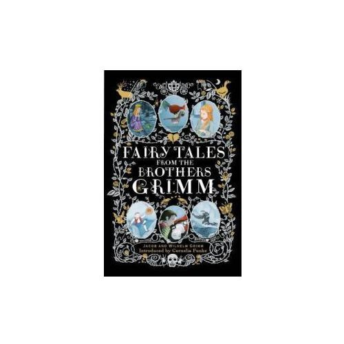 Fairy Tales from the Brothers Grimm (9780147509499)